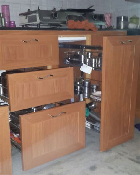 pvc kitchen cabinets cost pvc cupboards pvc doors pvc cupboard chennai balabharathi
