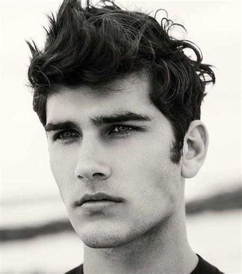 haircut styles men mens hairstyles