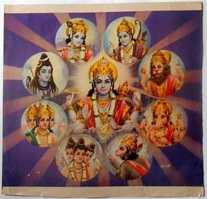 Krishna Avatar Of Lord Vishnu | www.imgkid.com - The Image ...