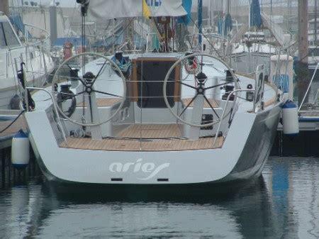 cabinato a vela usato barca a vela usata sly 42