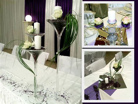 pictures of wedding centerpieces for tables simple colourful and happy