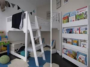 Kinderzimmer Für 2 Kinder : ein neues kinderzimmer f r l a ~ Lizthompson.info Haus und Dekorationen