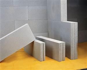 cloison en beton cellulaire comment monter une cloison en With maison en siporex prix 5 maison passive les avantages du beton cellulaire