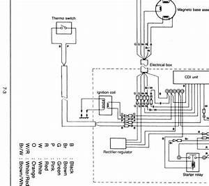 Engine Diagram W8 Yamaha Engine Diagram W8 Yamaha