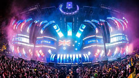 Ultra Music Festival Announces 2019 Australian Dates In