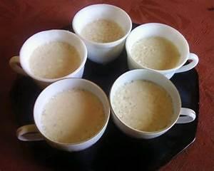 Yaourt De Soja : comment faire du yaourt soja ~ Melissatoandfro.com Idées de Décoration