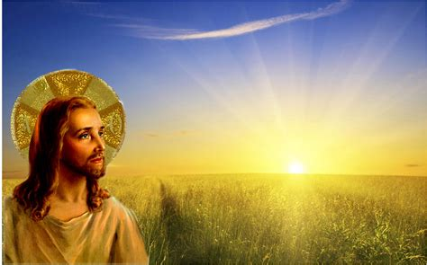 Jesus Backgrounds Jesus Wallpapers Pictures Images