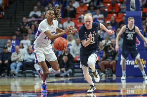 NCAA Basketball: Best games from 2019-20 season – BYU vs ...