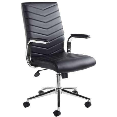 Martinez Executive High Back Office Chair