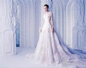 michael cinco haute couture wedding dresses With haute couture wedding dresses