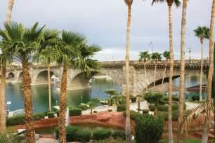 London Bridge Lake Havasu City Arizona