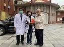義大利疫情慘重 留台義籍老神父擔憂求救並表示感謝 - 政治 - 中時