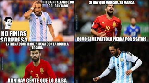 Argentina Memes - los mejores memes del espa 241 a argentina