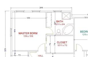 master bedroom plans bedroom designs original master suite floor plans