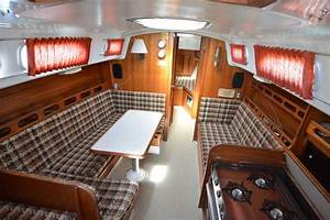 Ericson 32 1976 For Sale By Jan Guthrie Yacht Brokerage