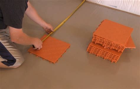 Flooring Companies Nyc by Harley Davidson Garage Flooring