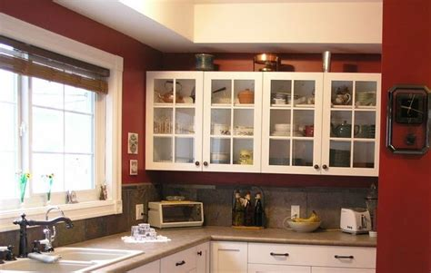 kitchen hanging cabinet design pictures http