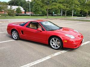 Buy used 2003 Acura NSX T Coupe 2-Door 3.2L in Virginia ...