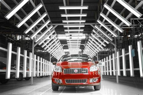 Fiat rolls out 5,00,000th engine - Autocar India