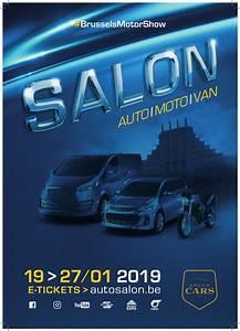 Auto Journal Salon 2019 : salon de bruxelles 2019 des nouveaut s et 10 jours de dream cars moniteur automobile ~ Medecine-chirurgie-esthetiques.com Avis de Voitures