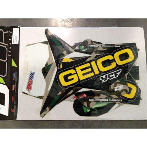 kit deco ycf 125 kit deco ycf 125 28 images pin ycf 125 on montage kit plastique 2014 kit d 233 co pastrana