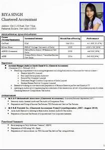 Best Resume Format For Teaching Job Best Letter Sample