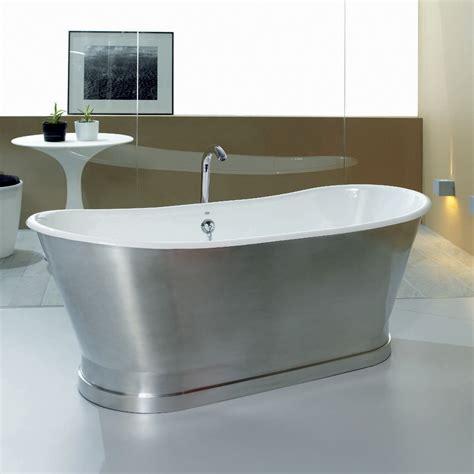 vasca da bagno da appoggio vasca da bagno da appoggio a terra in ghisa romeo