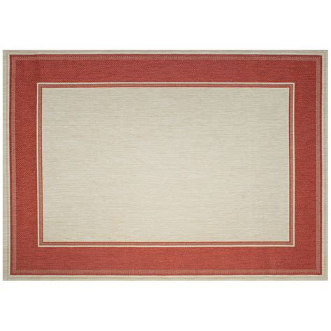 treasure garden lodge redwood rug rs 182 166 outdoor