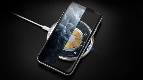 wireless chargers iphone pro max