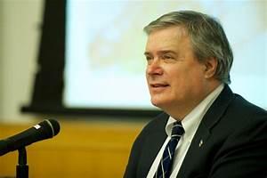 Ohio State Senators visit, encourage us to 'speak up for ...