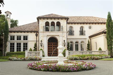 Stylish Mediterranean Exteriors by Mediterranean Home Exteriors Best Home Decorating Ideas