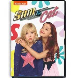 sam and cat dvd image gallery sam ahvla
