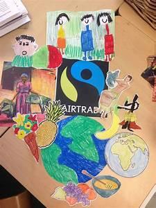 fairtrade boarshaw primary school