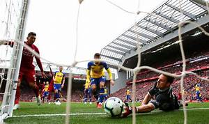 Premier League table: Latest EPL standings - Who is top as ...