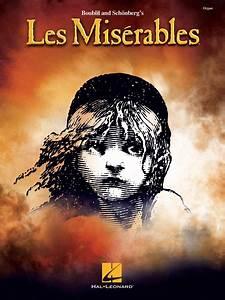 Les Misérables Sheet Music By Various - Sheet Music Plus