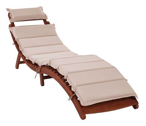 relaxliege für garten die richtige relaxliege f 252 r den garten finden 187 truhenbank