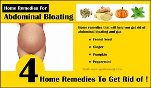 home remedy for stomach ache and gas