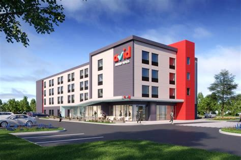 IHG's avid hotels to extend company's midscale leadership ...
