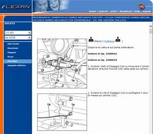 Fiat Ducato Elearn