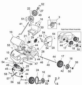 1967 vw beetle parts diagram o wiring diagram for free With vw bug wiringdiagram