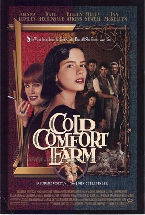 cold comfort farm cold comfort farm review 1996 roger ebert