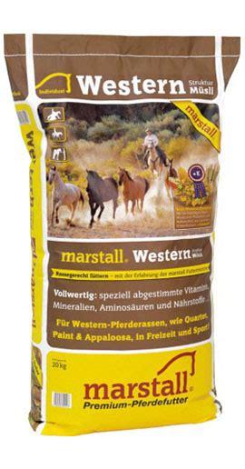 Pferdefutter gewichtszunahme