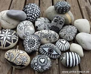 Love Pens Stones Ulrike Hirsch