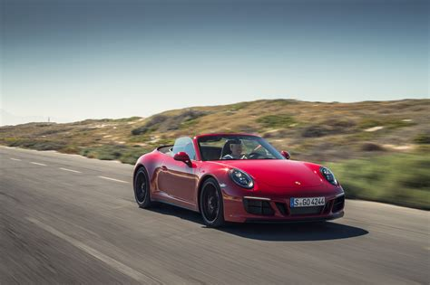Porsche 911 4 Gts Cabriolet by Porsche 911 4 Gts Cabriolet Review In Pictures Evo