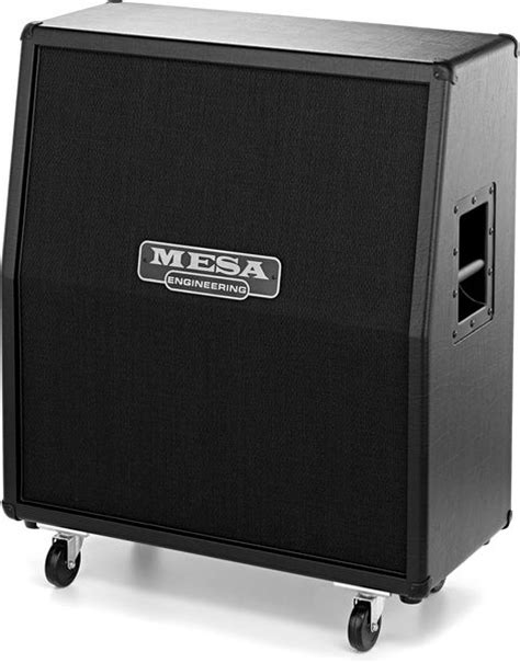 Mesa Boogie Cabinet Serial Number by Mesa Boogie Recto 4x12 Standard Slant Image 1769036