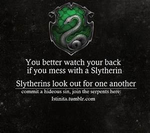 184 best Slytherin images on Pinterest   Slytherin pride ...
