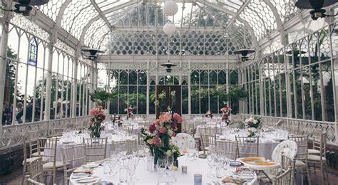 quirky unique london wedding venues blow