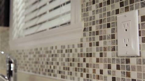 rona   install mosaic tiles youtube
