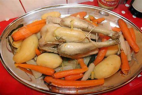 recette de poule au pot par brigitte n