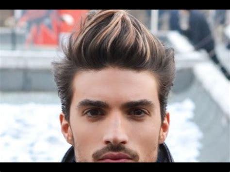 Mens Hair Dye by Mens Brown Hair Dyed